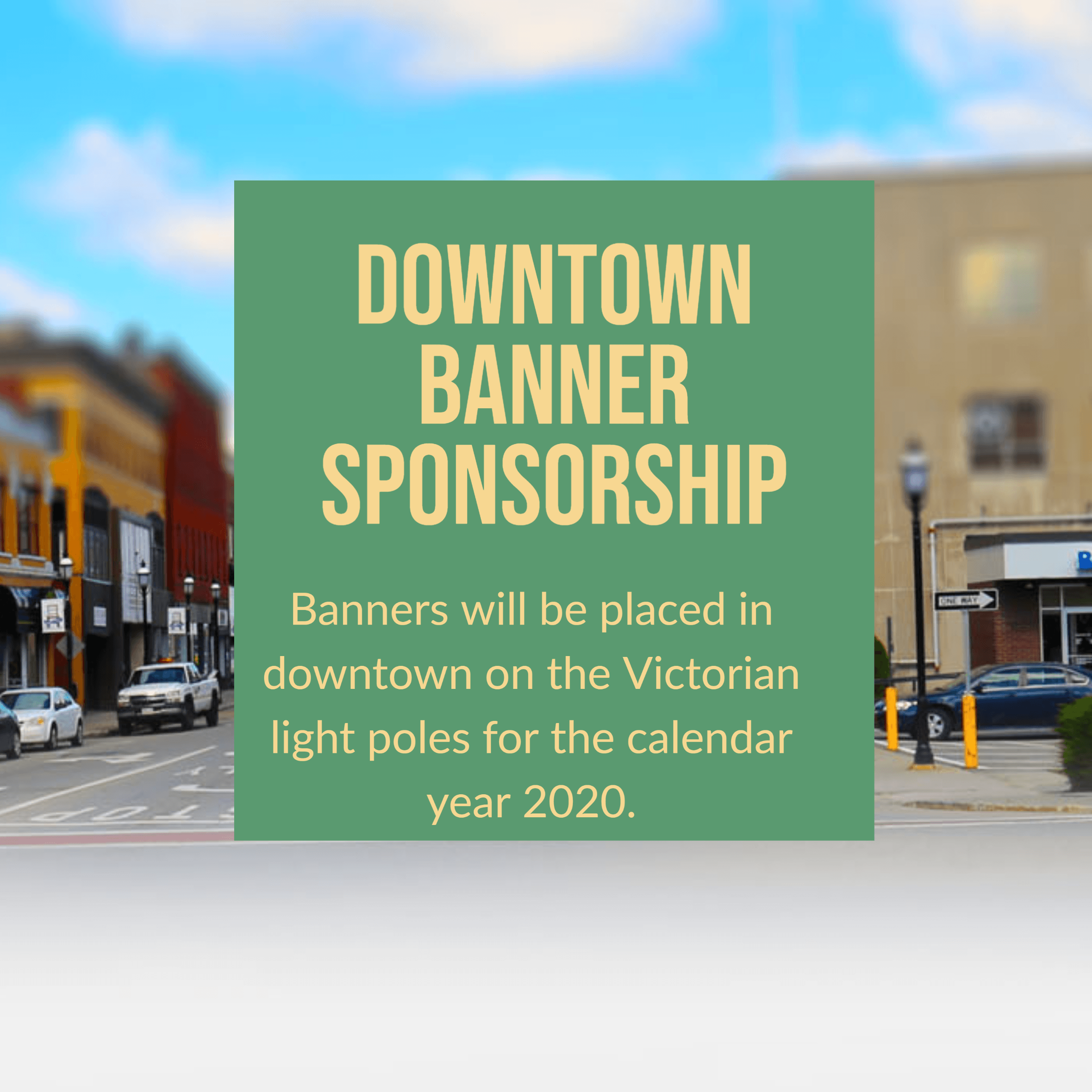 downtownBanners