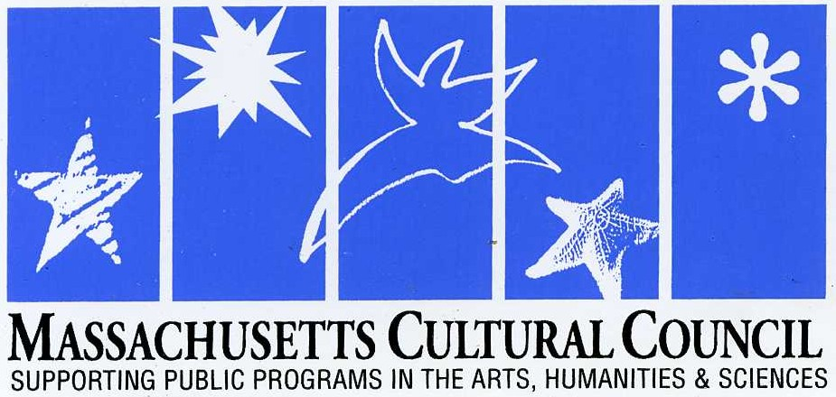 Image result for massachusetts cultural council logo